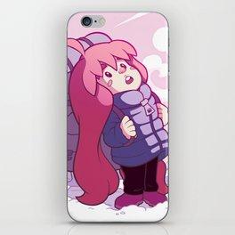 Madeline iPhone Skin