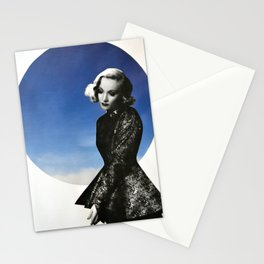 Our Lady M Stationery Cards
