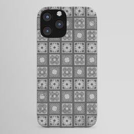 Hellraiser Puzzlebox D iPhone Case