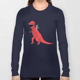 Dinosaur B Forever Long Sleeve T-shirt