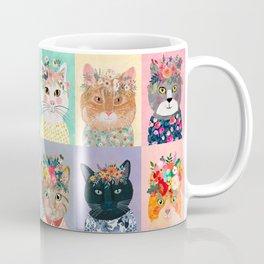 Cat land Coffee Mug