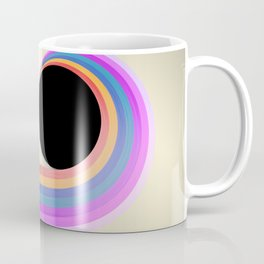Into the Black Hole Coffee Mug
