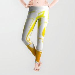 Wild Style AU ver0.3 Leggings