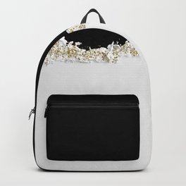 Golden peaks Backpack