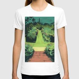 The Gardens of Lismore Castle T-shirt