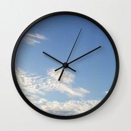 Good Morning Sunshine! Wall Clock