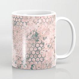 Blush Odyssey Coffee Mug