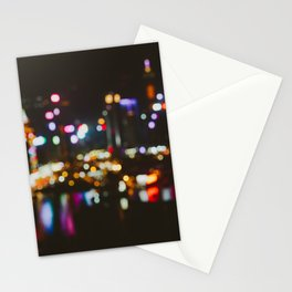 Hong Kong Island Stationery Cards