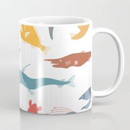 Deep sea creatures Coffee Mug