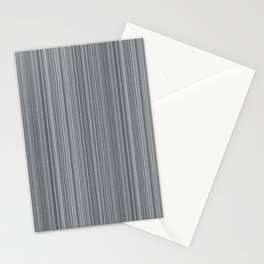 dense lines Stationery Cards