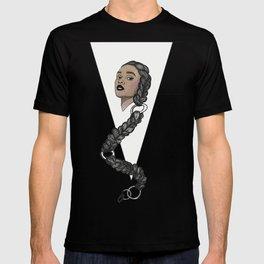 Janelle Monae Tour Merch T-shirt