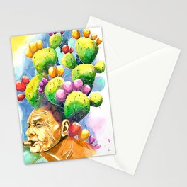 granny Stationery Cards