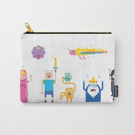a-time Carry-All Pouch
