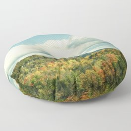 """Endless Possibilities"" Floor Pillow"