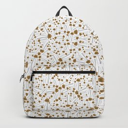 Military transistor, PATTERN Backpack