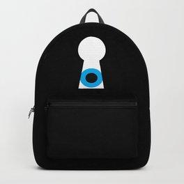 Eyehole Backpack