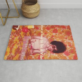 W.A.T.T.B.A.V. Rug