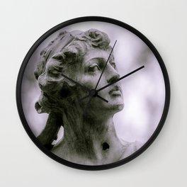 Cluj Napoca, Romania Wall Clock