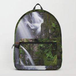 Sol Duc Falls Backpack