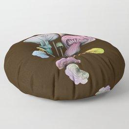 Shrooms Floor Pillow