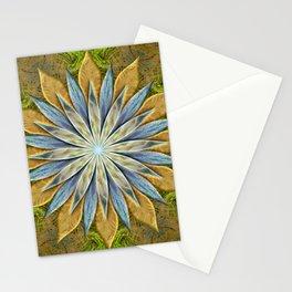 Brilliante Celeste Stationery Cards