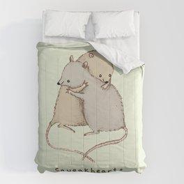 Squeakhearts Comforters