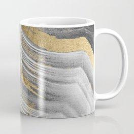 Abstract paint modern Coffee Mug