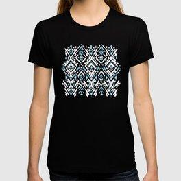 Aztec ornament T-shirt