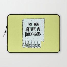 Believe in Rock & Roll