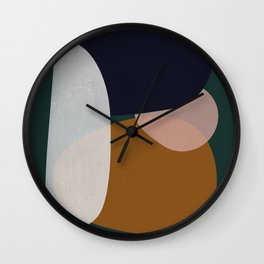 Anterwerp Wall Clock