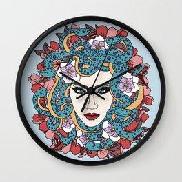 The Gorgon CL. Wall Clock