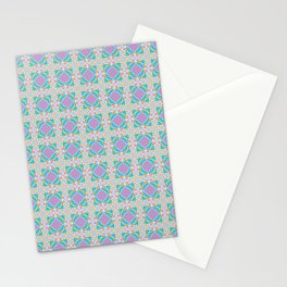 Graphic Art Pattern-P3-C5 Stationery Cards