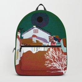 Winter 6 Backpack