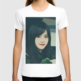 Kim Jisoo T-shirt