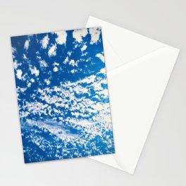 Blissful Blue Sky Stationery Cards