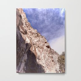 Mary Jane Falls Sky Trail Metal Print