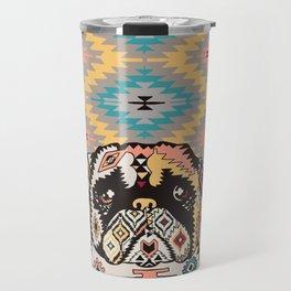 PUG Kilim Travel Mug
