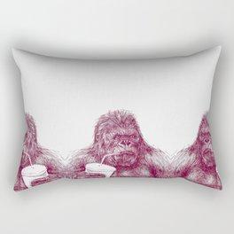 Kingkong Rectangular Pillow