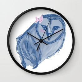 Archimedesuka ne~? Wall Clock