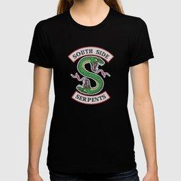 southside serpents T-shirt