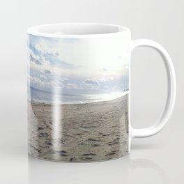 Misquamicut Beach, Westerly, RI Coffee Mug