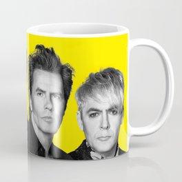 duran duran album 2020 nikn2 Coffee Mug