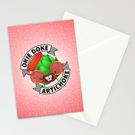 Okie Doke! Stationery Cards