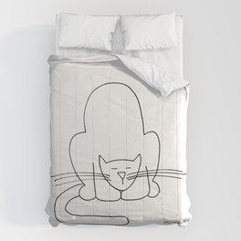 Ashley Comforters