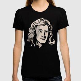 Newton PORTRAIT T-shirt