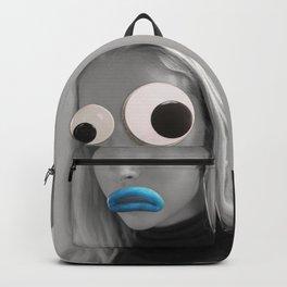 Penelope Bubblegum Backpack