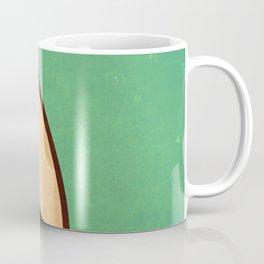 Ion milling Coffee Mug