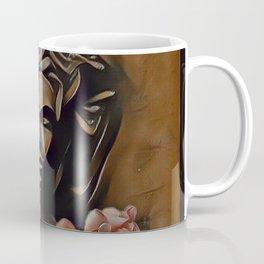 The Garden Of Intelligence Coffee Mug