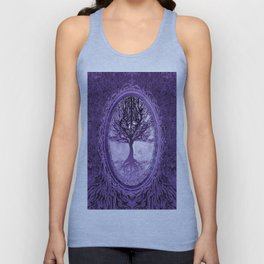 Tree of Life Unisex Tank Top