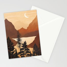 River Canyon Stationery Cards